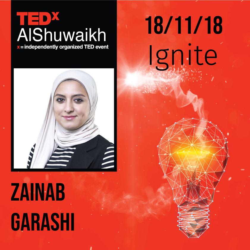 Eng. Zainab S. Garashi