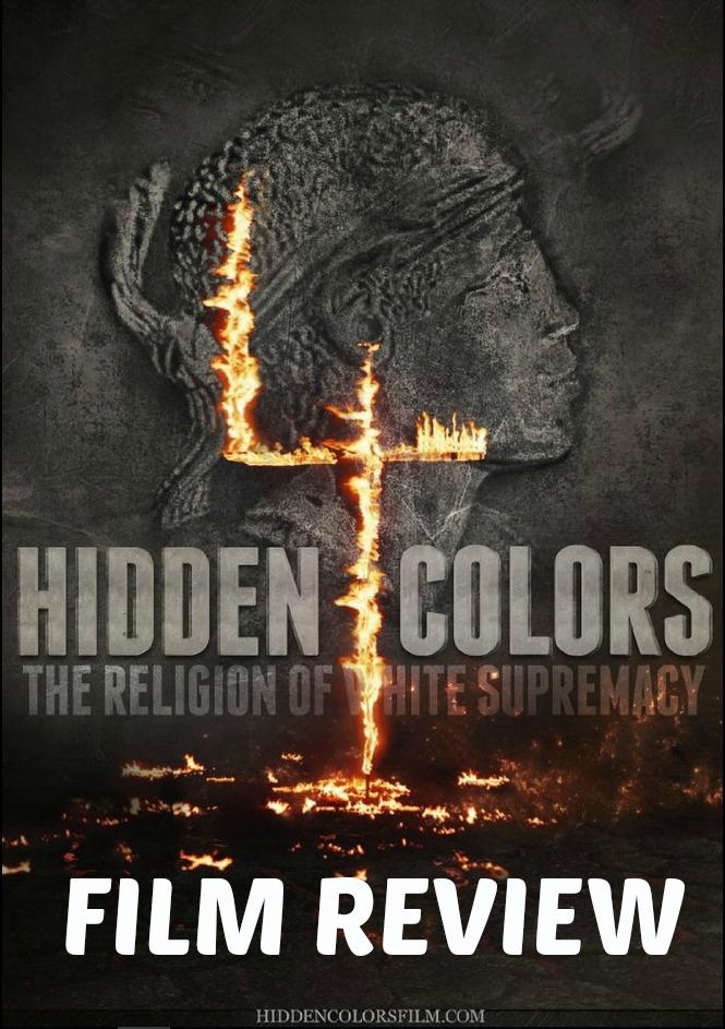 Hidden Colors 4 Review