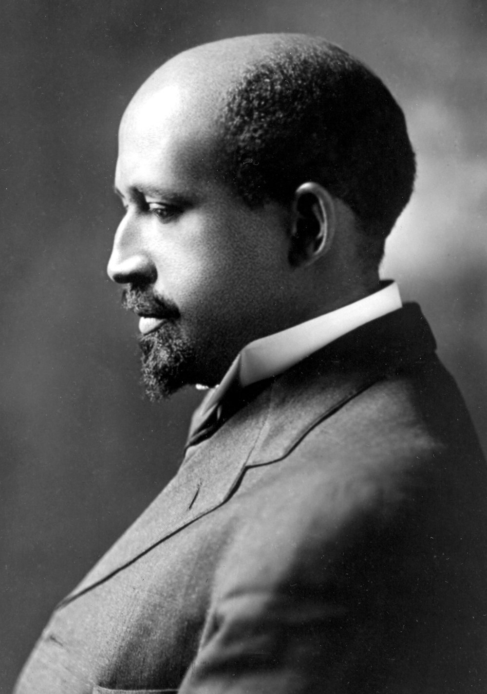 W.E.B. DuBois' quotes are a rich source of intellectual content and much of what he wrote about are still problems today.