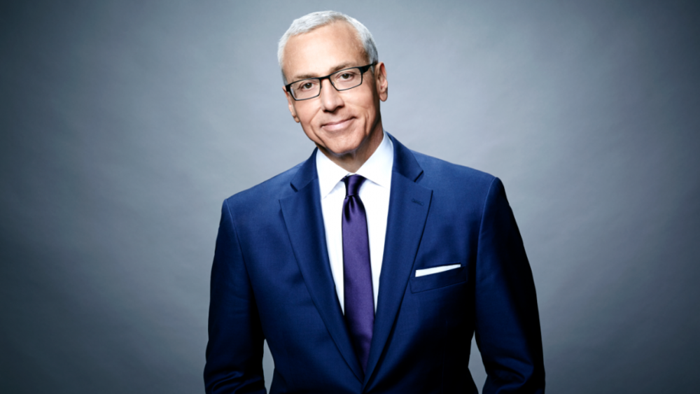 Dr. Drew consulted with another physician who shared his views about Clinton's health and the healthcare she was receiving.