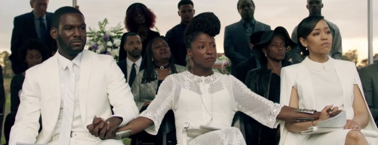 'Queen Sugar' is created, written and directed by Ava DeVurney of 'Selma' fame and can be seen on OWN.