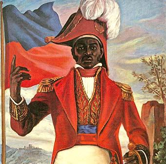 Jean-Jacques Dessalines - Emperor of Haiti