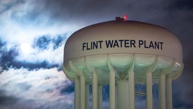 Flint's water is still not safe for drinking as of the writing of this article.