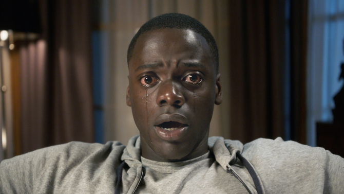 'Get Out' stars Daniel Kaluuya in the most surprising hit so far this year