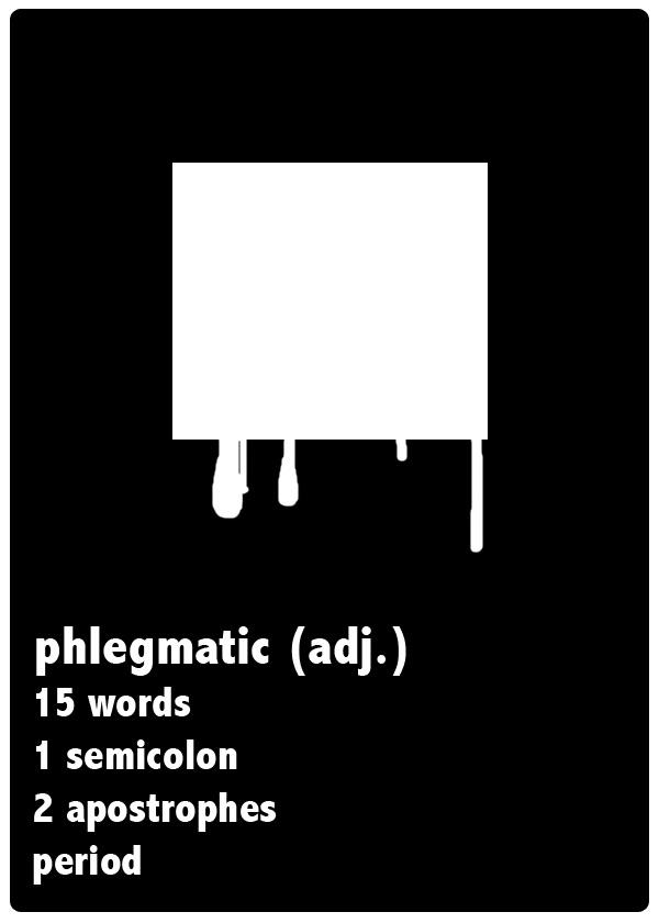 Phlegmatic .jpg