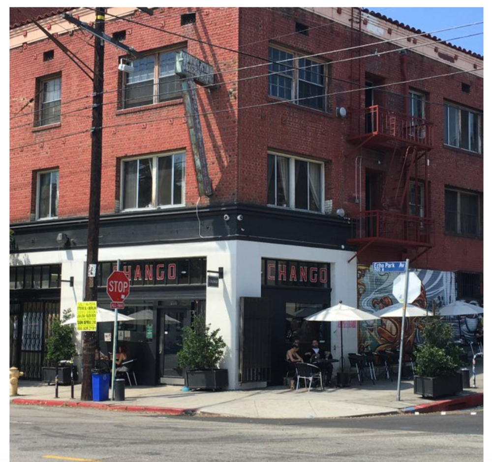 Echo Park's Chango Coffee serves up its last cup | Echo Park Retail for Lease | Echo Park Real Estate.png
