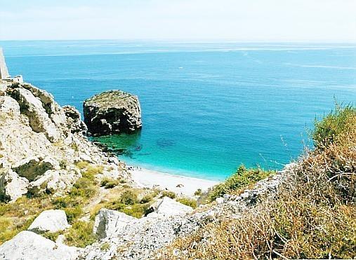 The Mediterranean - 30 mins