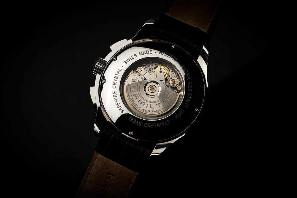Hamilton Jazzmaster Open Secret H32756731