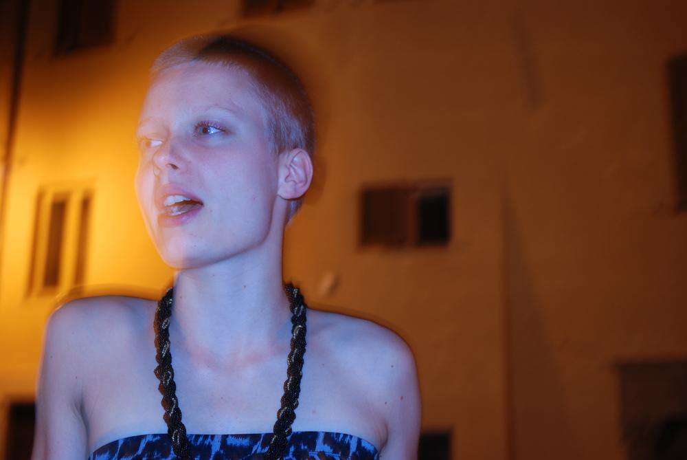 Janine, 2009