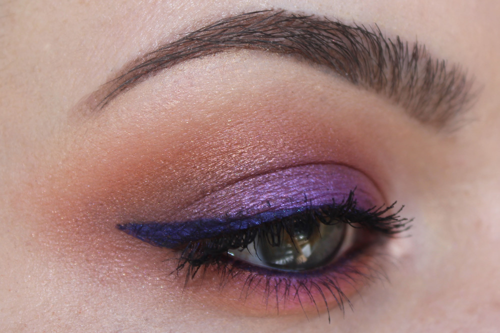 Peanut Butter and Jelly Palette 11