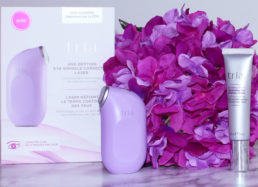 Tria SmoothBeauty Eye Wrinkle  Laser