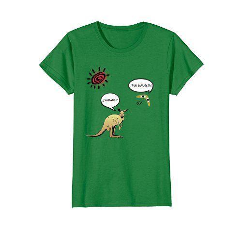 ¿Vuelves? Joke -     Click image to see all shirt options