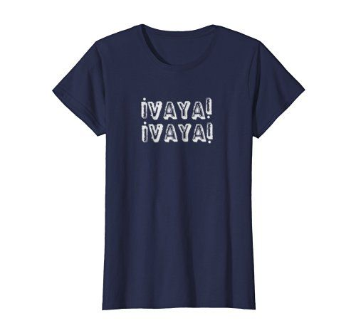 Vaya Vaya T-shirt - Click image to see all T-Shirt options