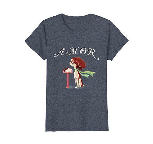 Amor es Helado -     Click image to see all shirt options