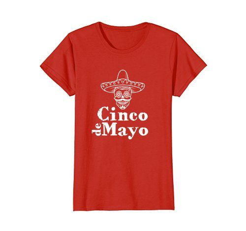 Hip Cinco de Mayo - Click image to see all T-Shirt Options