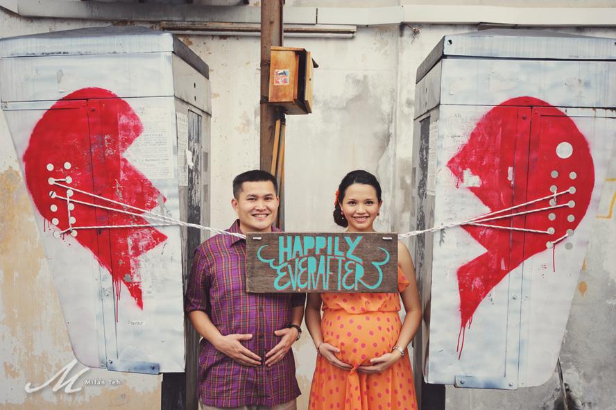 creative-maternity-photo-malaysia-penang