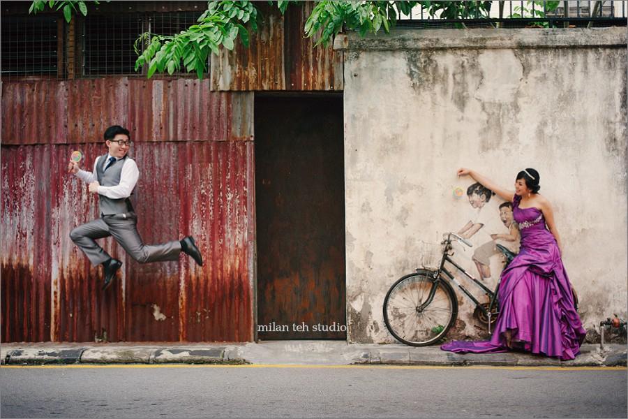 penang-streetart-prewedding