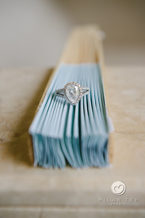 fancy engagement wedding ring