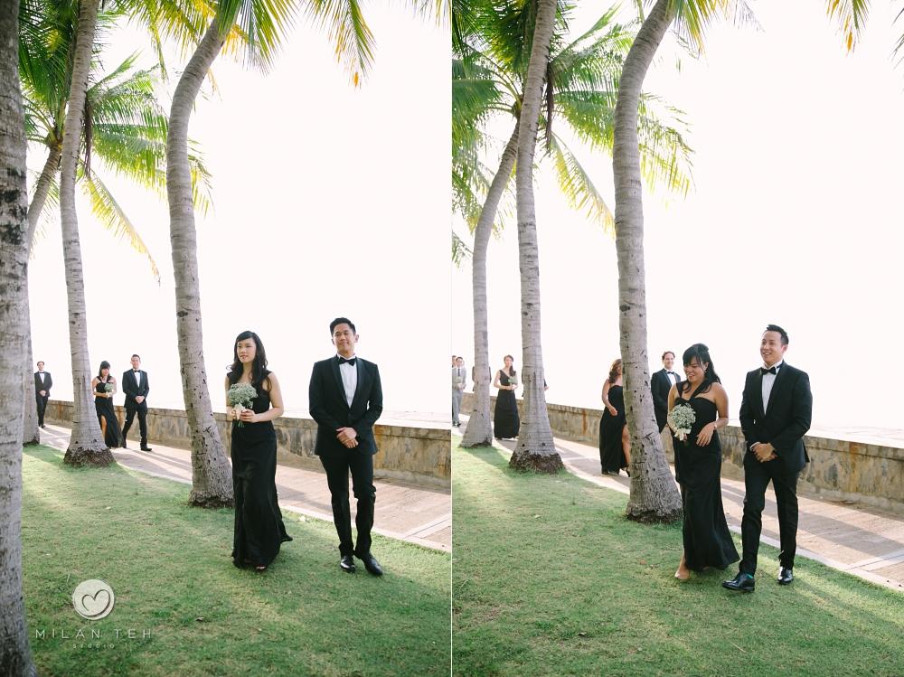 garden wedding at penang e&o hotel penang