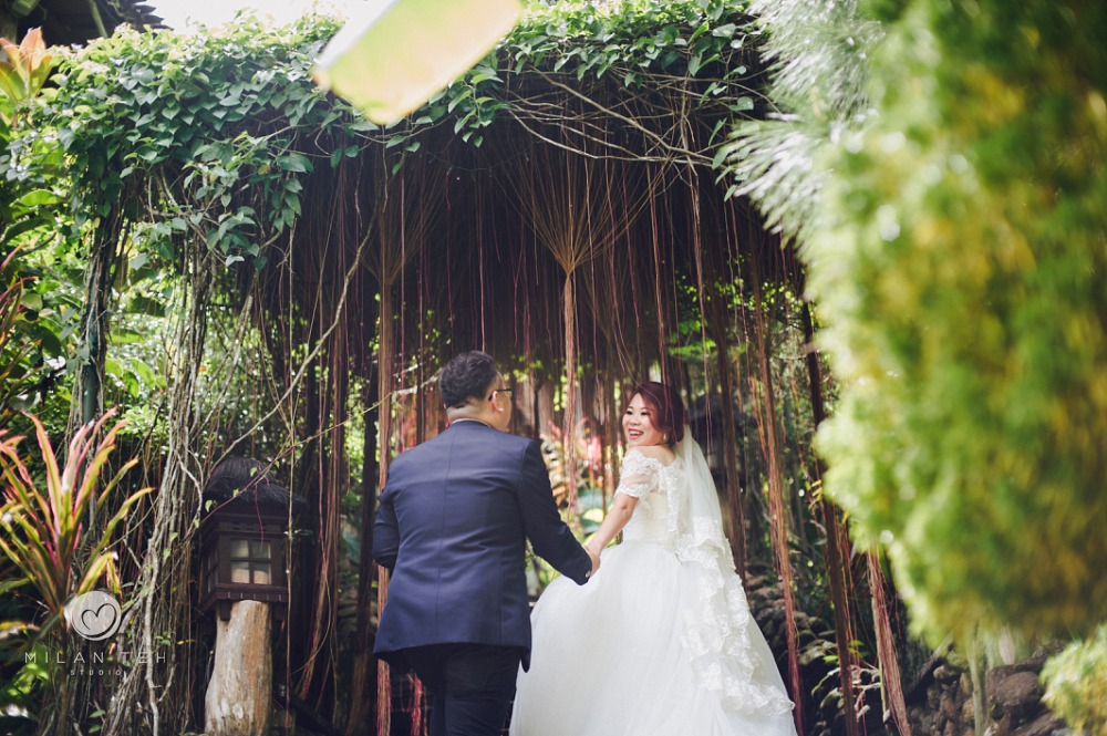 fig treel hill penang wedding photo