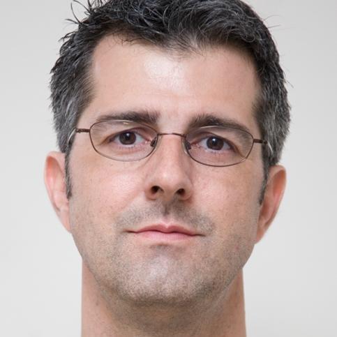 Peter Dressel, DP