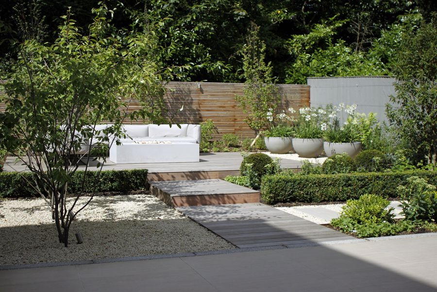 Portfolio contemporary garden design london uk garden for Garden designs by elizabeth