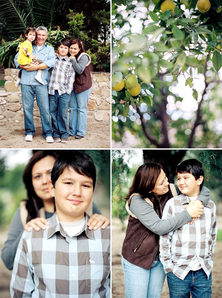 trevinofamily