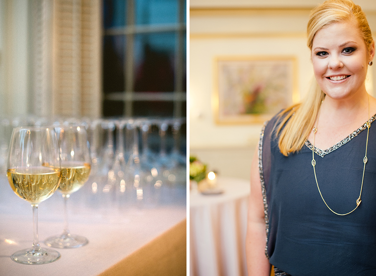 Engagement Party at Old Town Hall, Wilton, CT