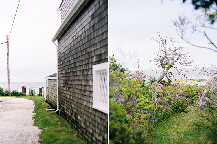 Nantucket Seaside Cottages