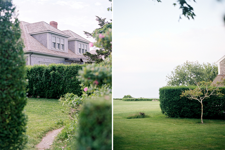 Nantucket Homes