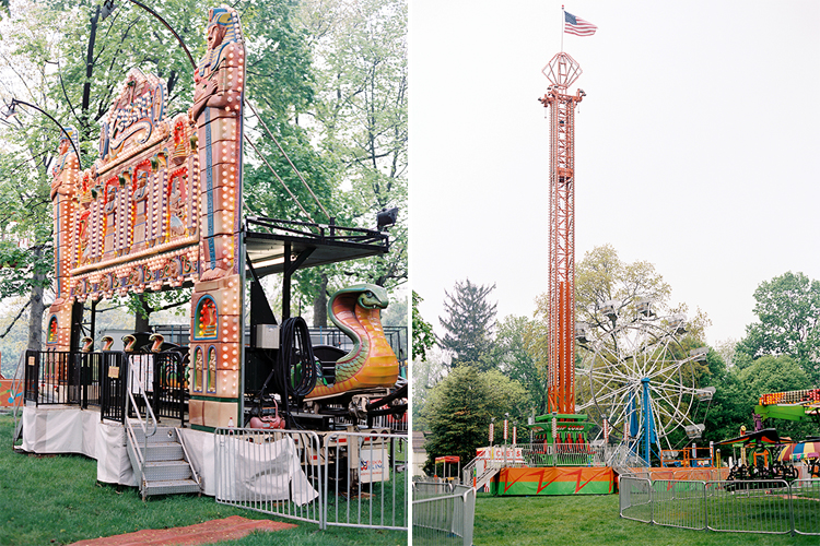 New Canaan May Fair 2013