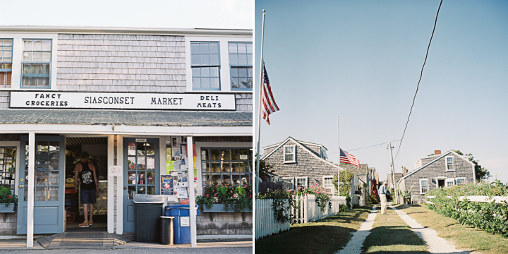 Nantucket Lifestyle