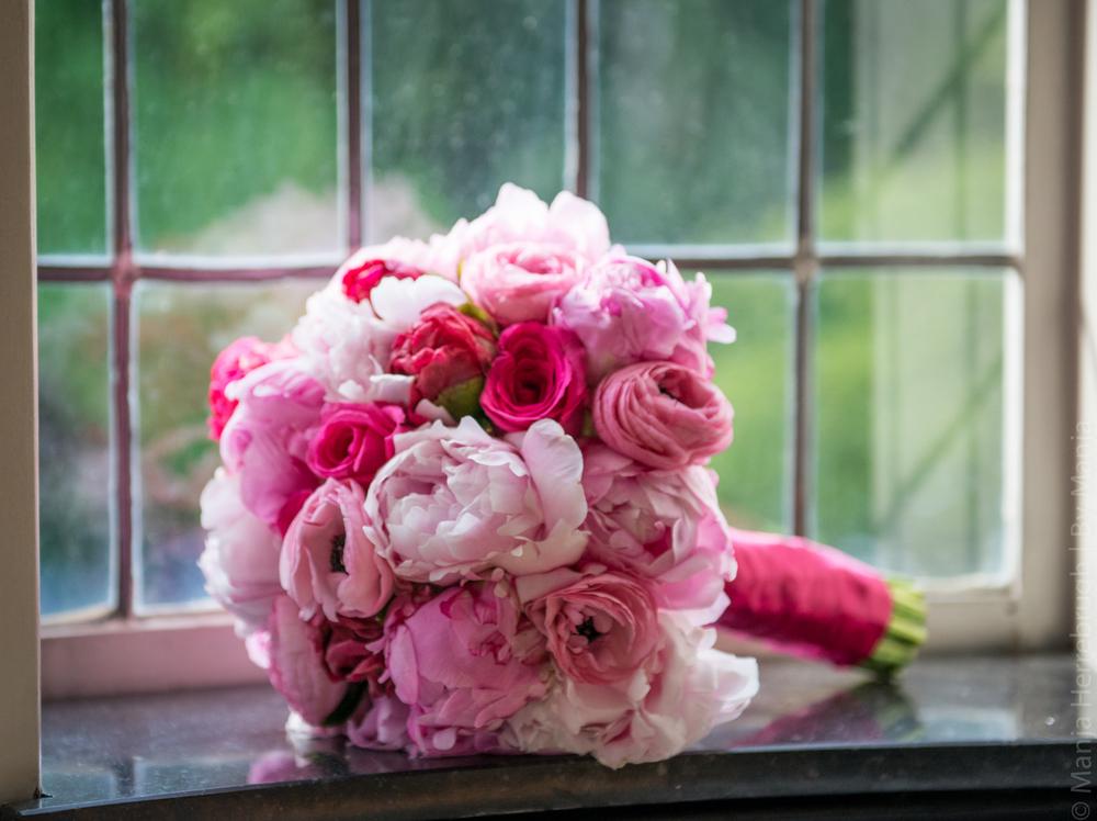 bruidsboeket, bruiloft, huwelijk