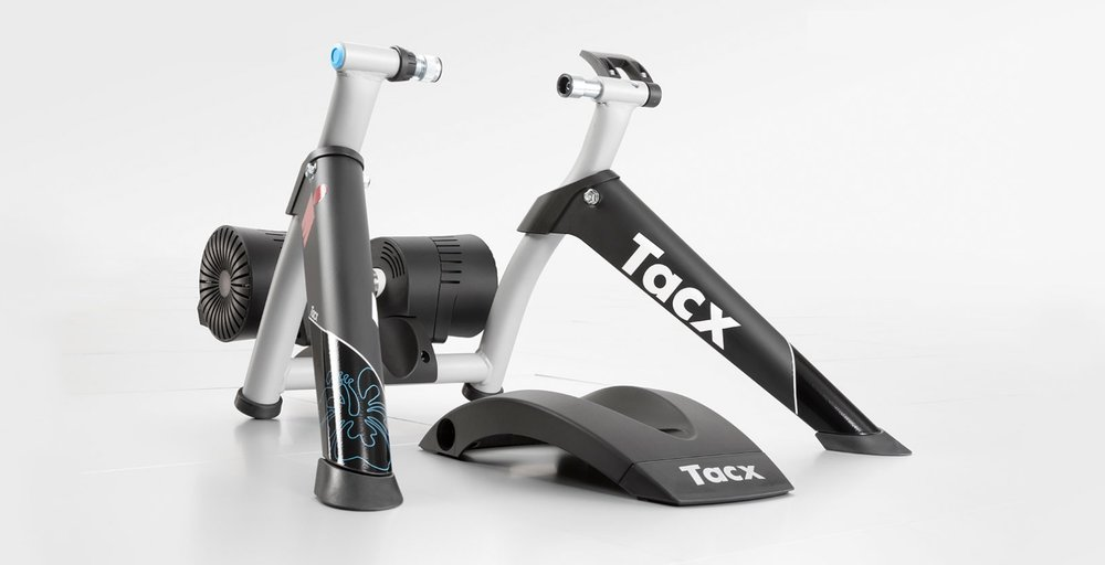 Ironman Smart Trainer from TaCx