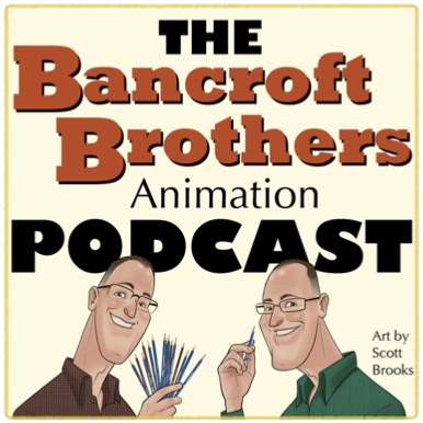 The Bancroft Brothers Animation Podcast