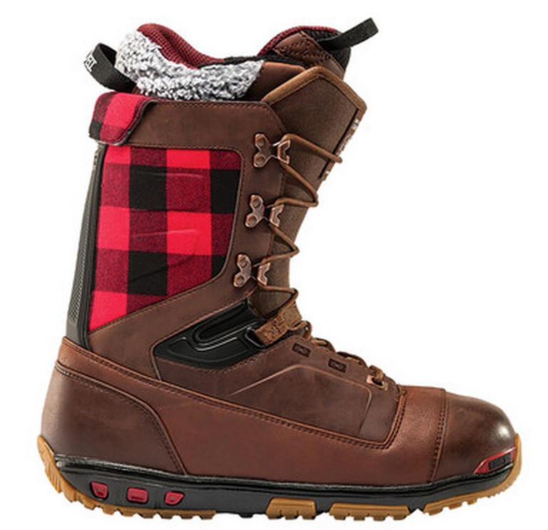Rome Libertine Boots