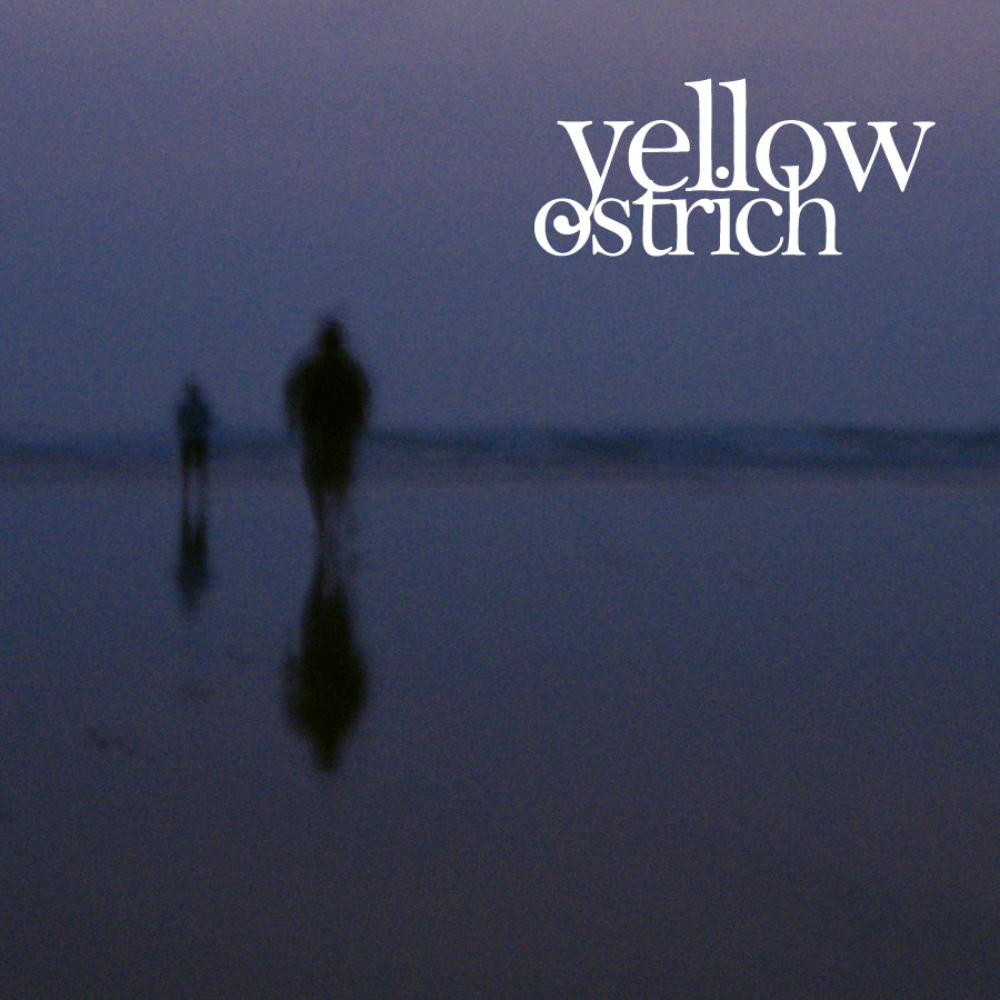 Yellow Ostrich - Yellow Ostrich (2009 LP)
