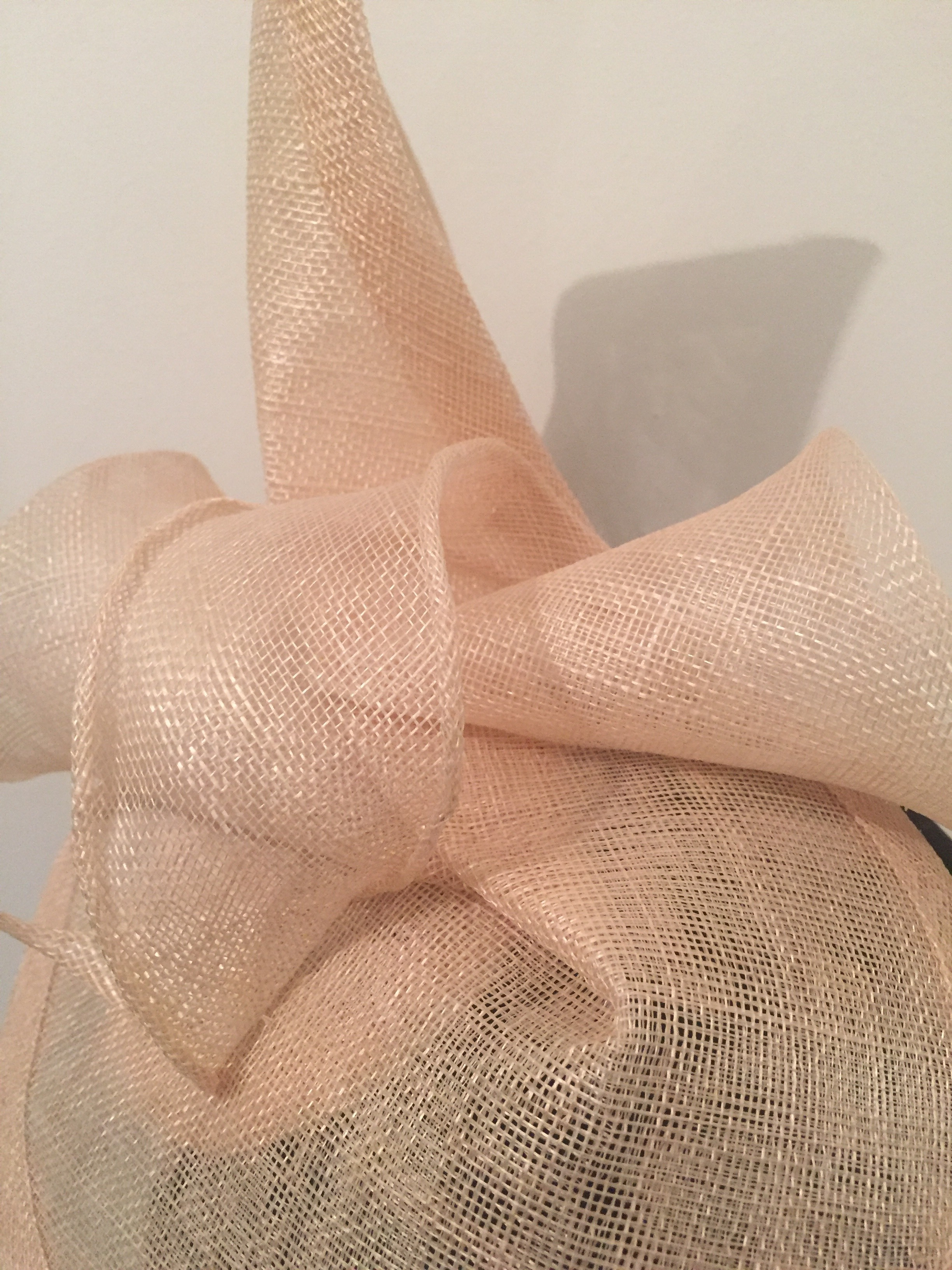 Classes — The Dublin School of Millinery