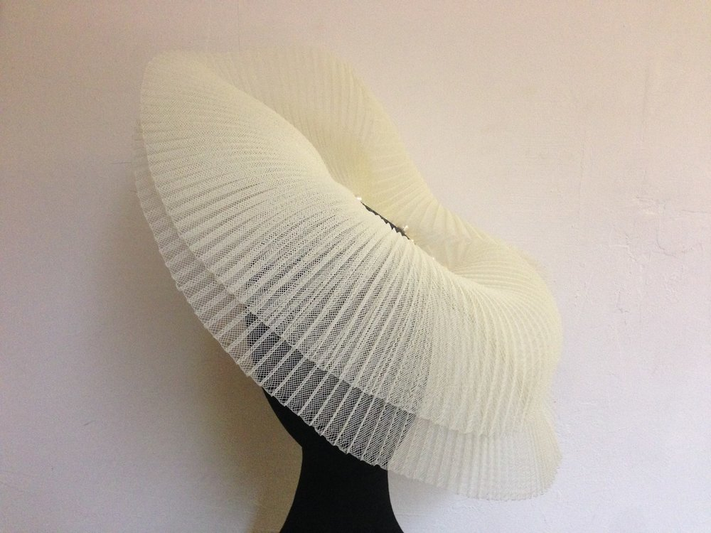 Courses — The Dublin School of Millinery