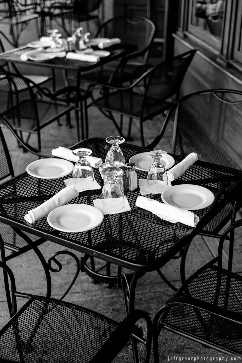 Street Cafe, Ithaca