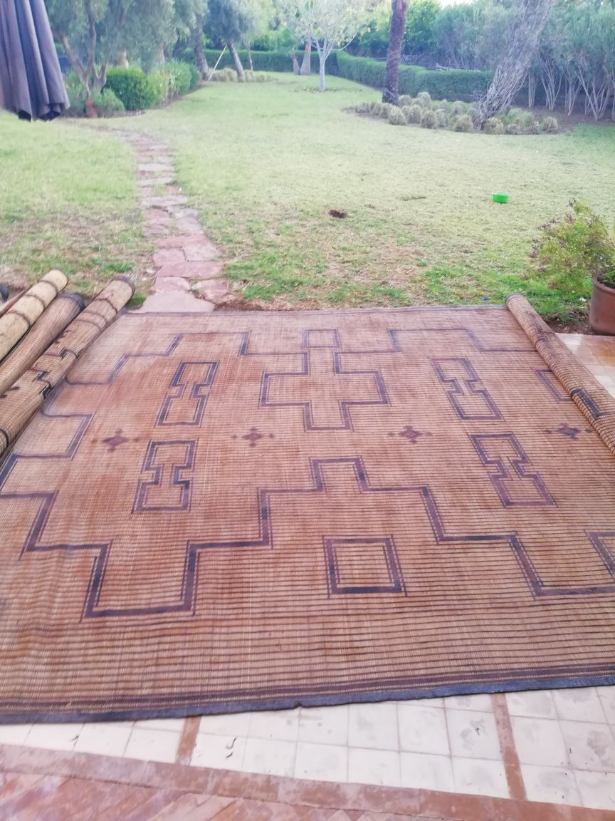 Tuareg rug  Moroccan Berber Carpets1.jpg