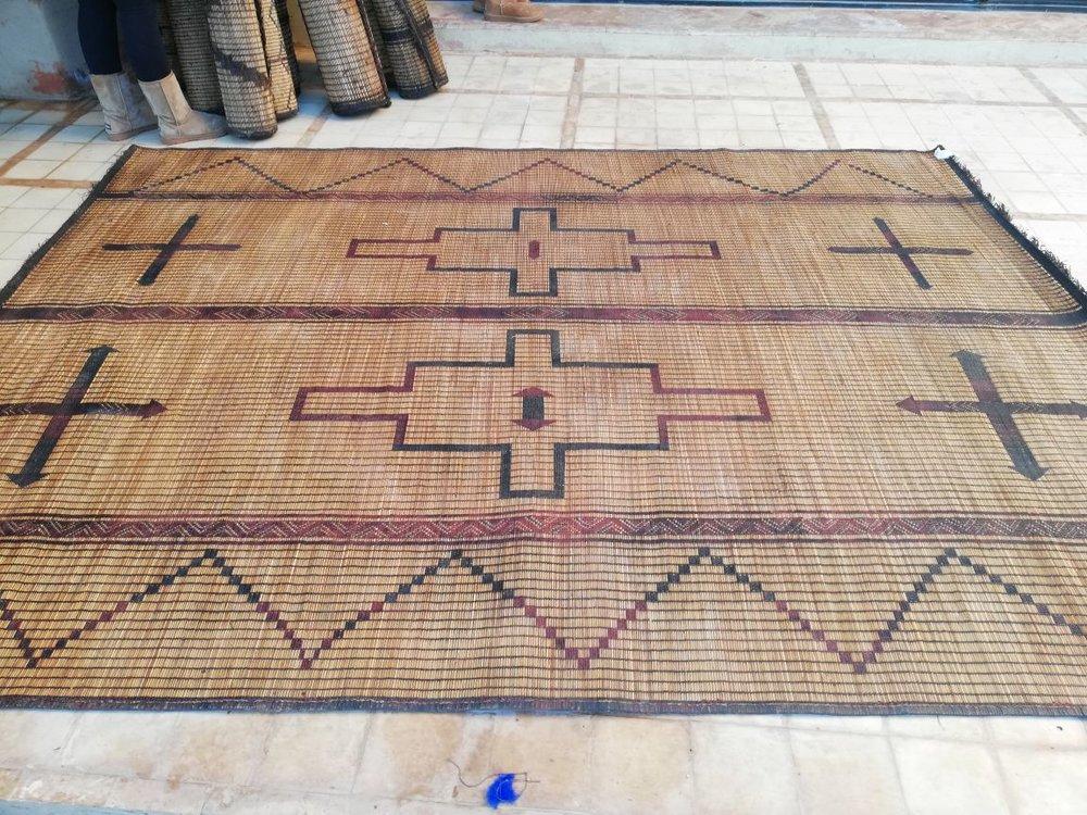 Tuareg rug  Moroccan Berber Carpets.jpg