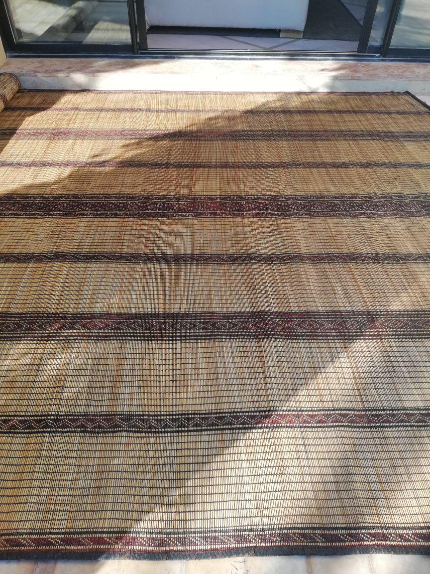 tuareg tribe rugs  Moroccan Berber Carpets7.jpg