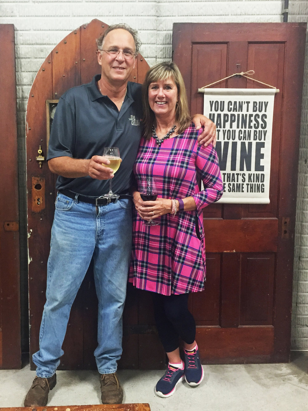 John-Barber-and-Barb-Hokel-owners-at-The-Cellar-winery