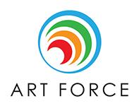 Art Force Logo Minneapolis MN.jpg