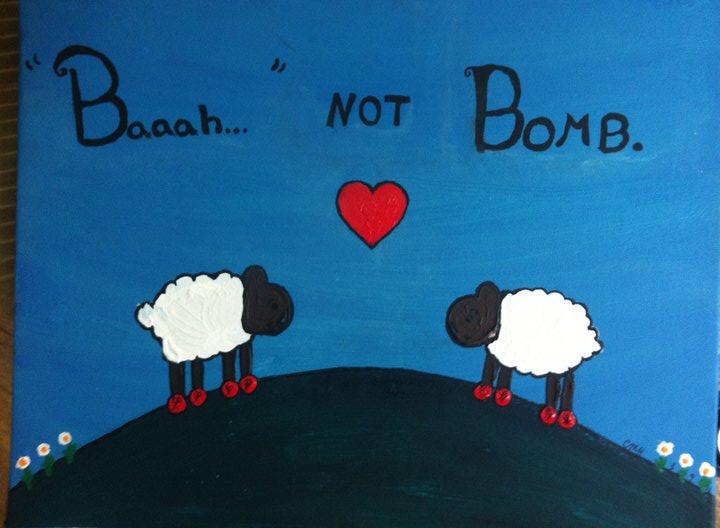 Bah not Bomb