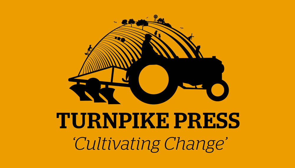 Turnpike Press Publishing - Cultivating Change