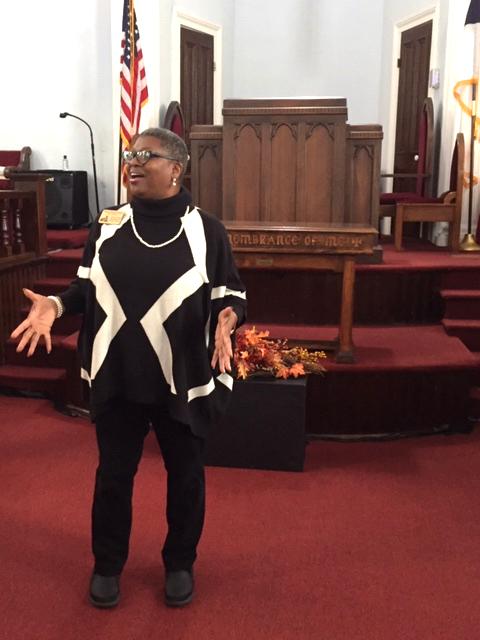 Wanda Howard Battle - Dexter Street Baptist Church 1.JPG