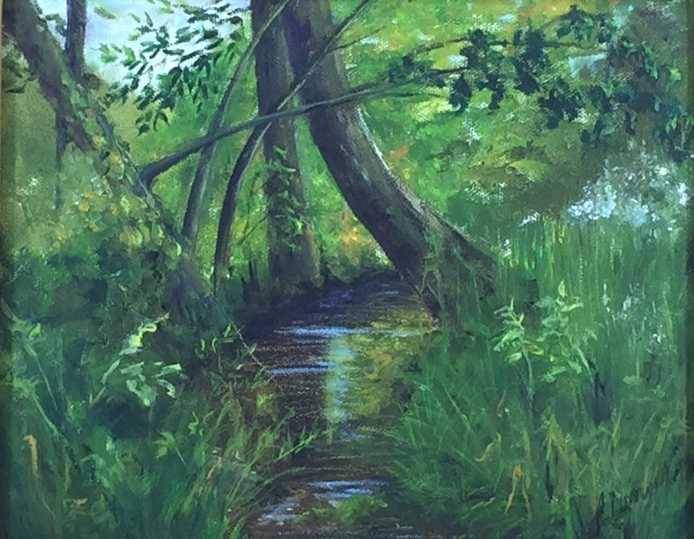 Swover Creek