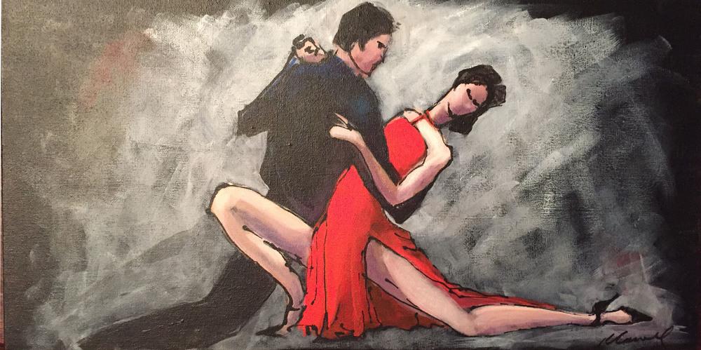 Tango Prada